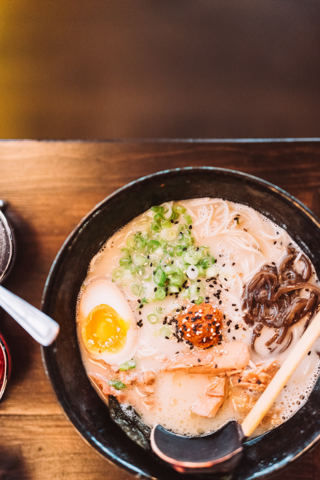 Best Ramen in Montreal - Jeff On The Road - Montreal - Food - Japanese - Yokato Yokabai