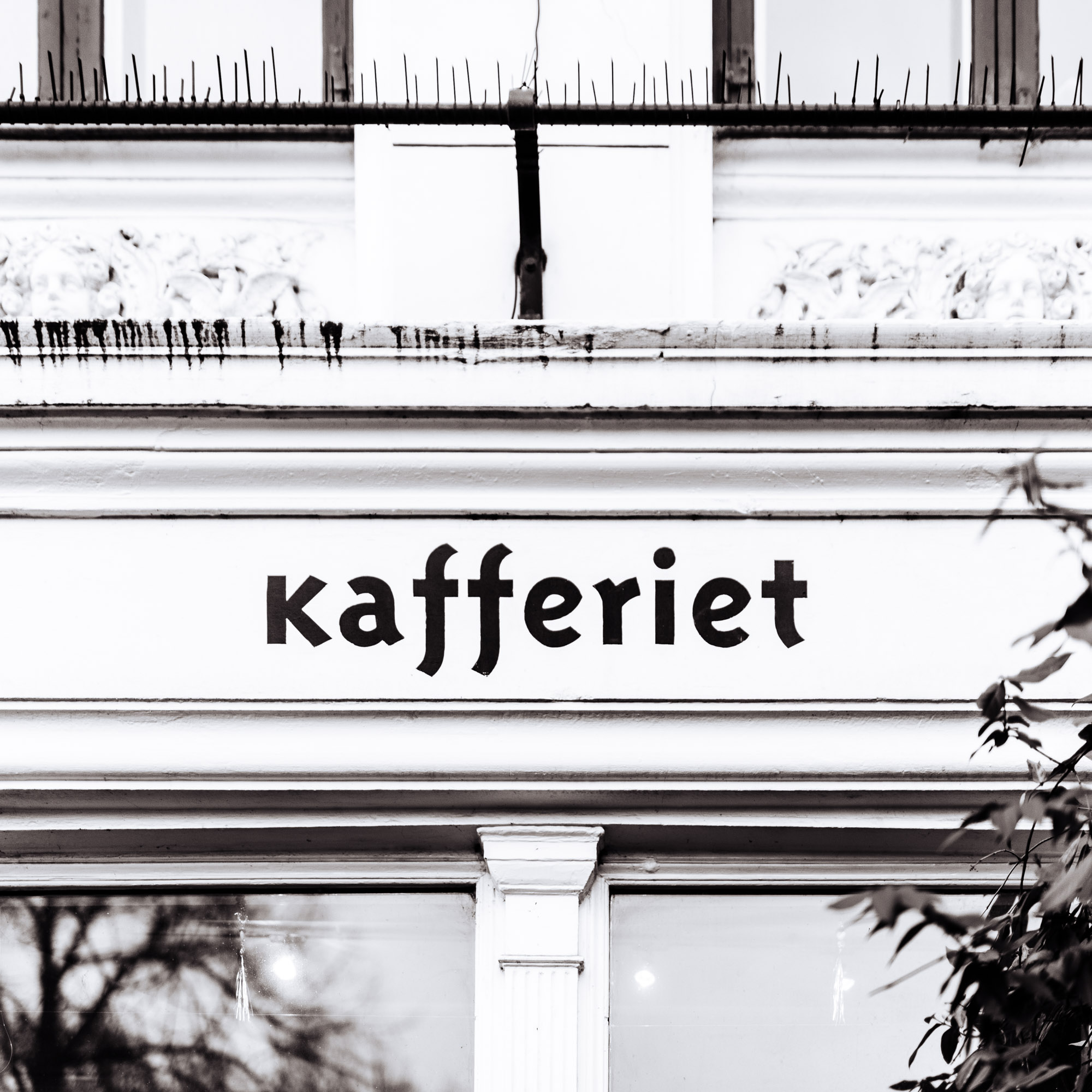 Jeff On The Road - Copenhagen - Coffee - Kafferiet - All photos are under Copyright © 2017 Jeff Frenette Photography / dezjeff. To use the photos, please contact me at dezjeff@me.com.