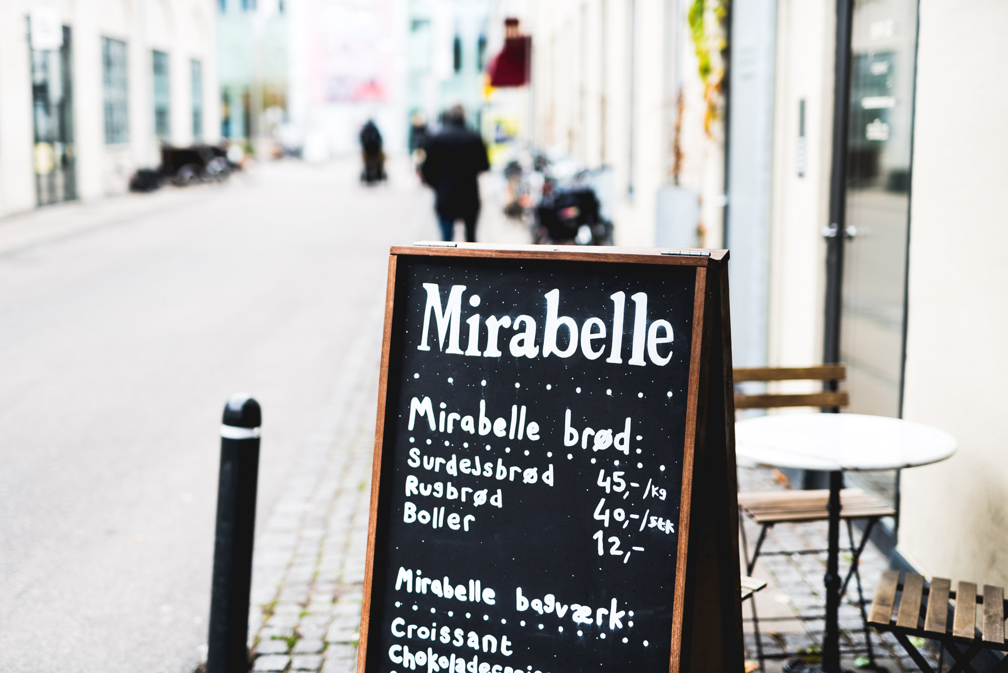 Jeff On The Road - Copenhagen - Food - Mirabelle - All photos are under Copyright © 2017 Jeff Frenette Photography / dezjeff. To use the photos, please contact me at dezjeff@me.com.