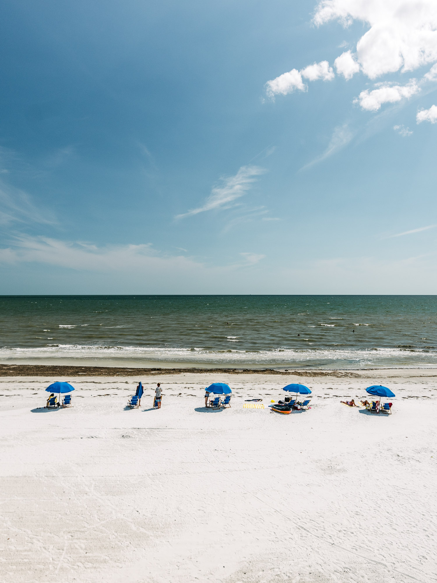 Jeff On The Road - The Beaches of Fort Myers and Sanibel Island - Sandpiper Gulf Resort