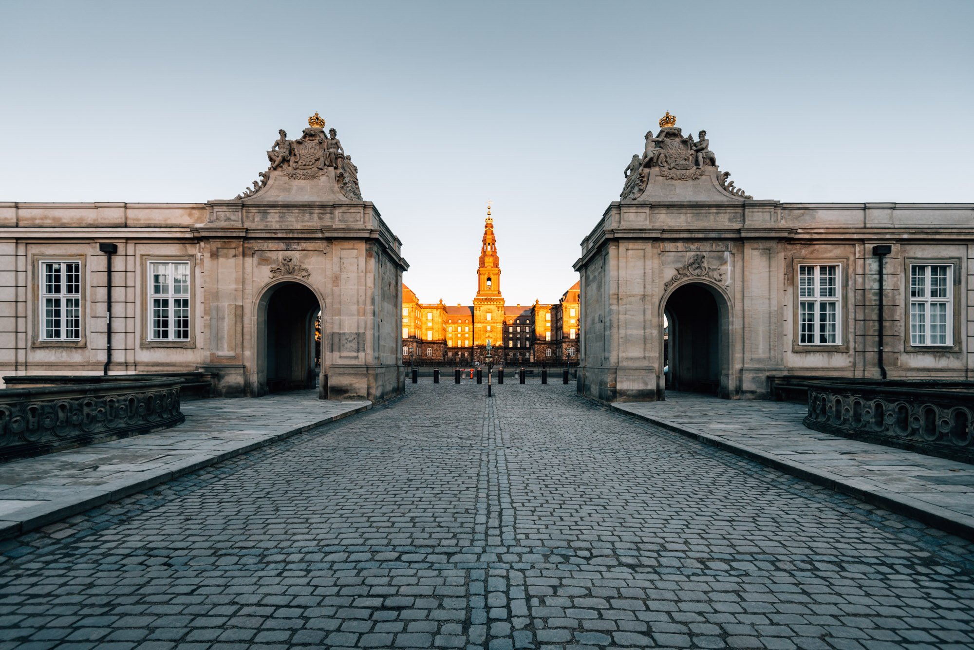 Jeff On The Road - Copenhagen - Activity - Christiansborg Palace - All the photos are under Copyright © 2017 Jeff Frenette Photography / dezjeff. To use the photos, please contact me at dezjeff@me.com.