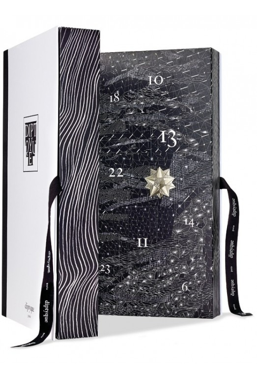 Jeff On The Road - Holidays - Gifts - The 10 Best Advent Calendars For Men - diptyque Advent Calendar
