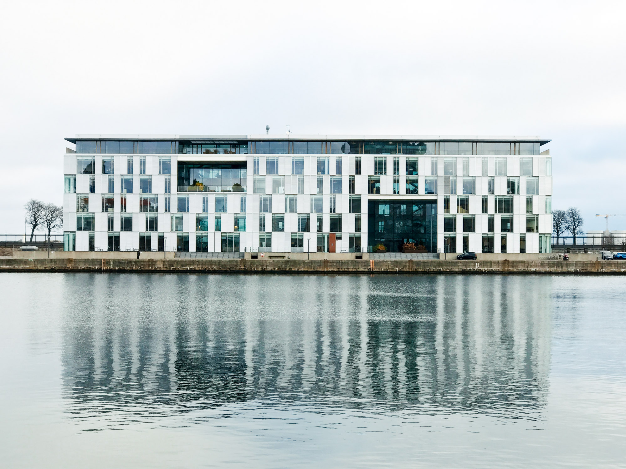Jeff On The Road - Travel - Things to do in Copenhagen - Nordhavn - All photos are under Copyright © 2017 Jeff Frenette Photography / dezjeff. To use the photos, please contact me at dezjeff@me.com.