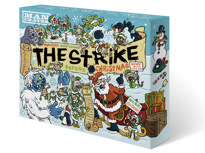 Jeff On The Road Holidays Gifts 10 Best Advent Calendars For Men