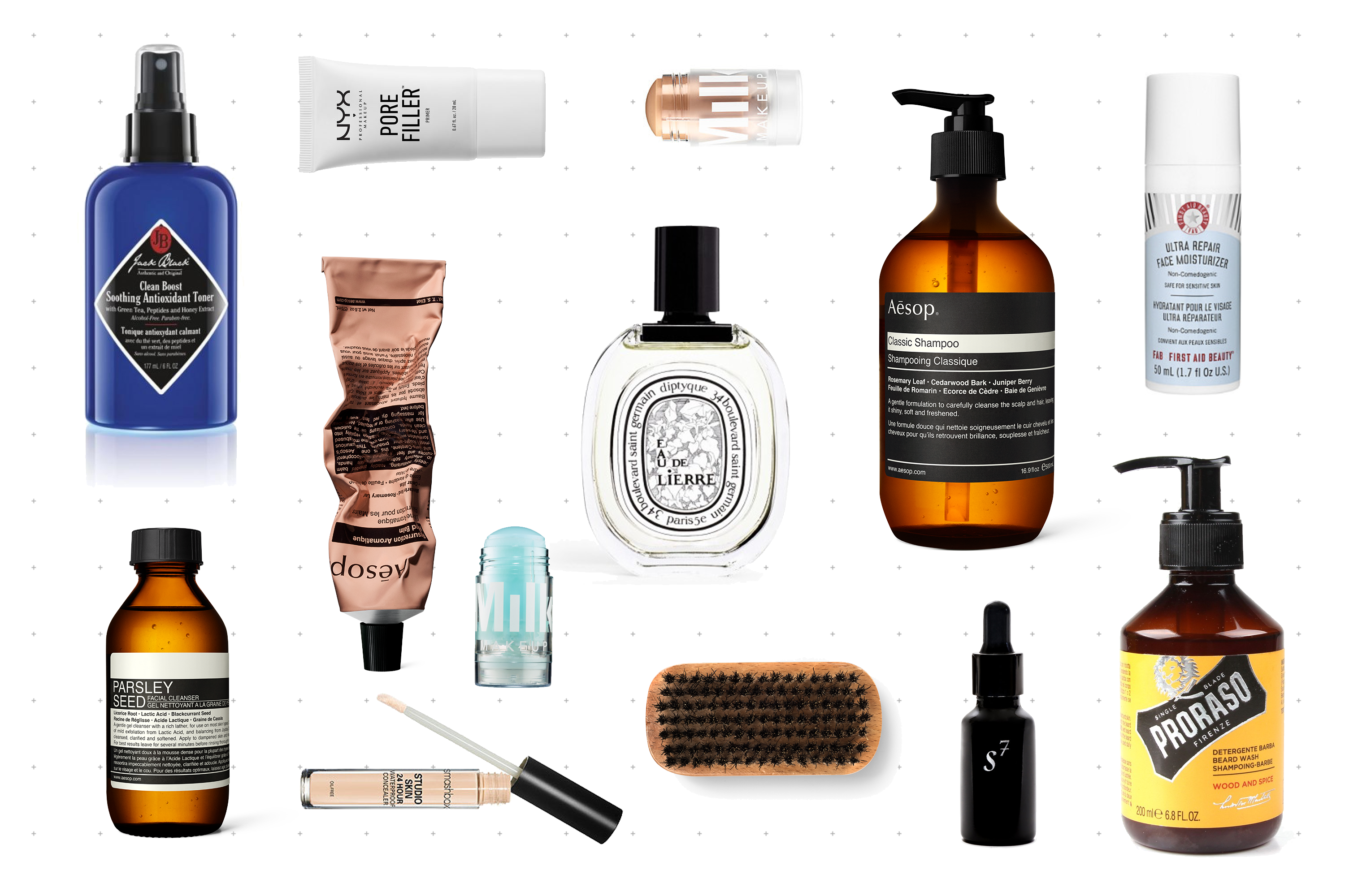 Grooming Gift Ideas — Jeff On The Road