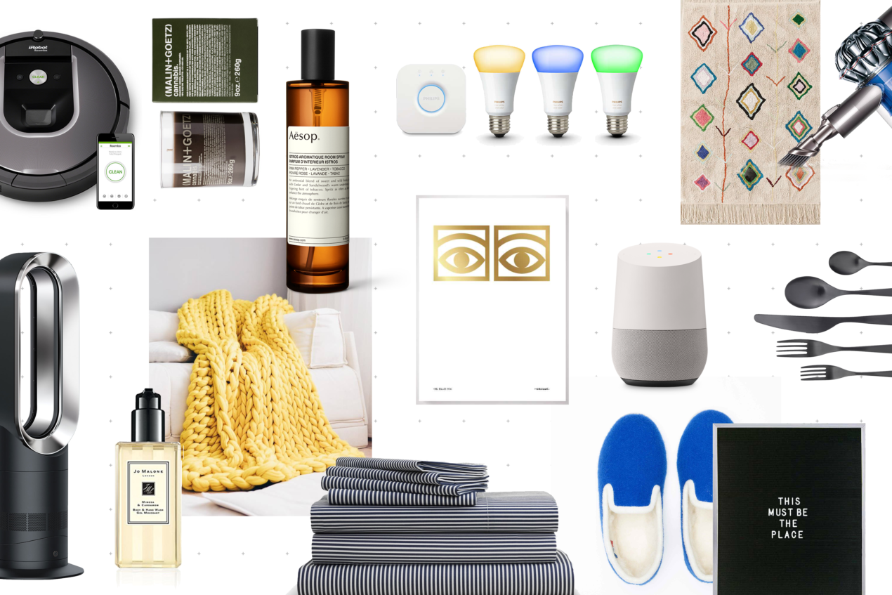 Gift Ideas For The Home — JEFF ON THE ROAD