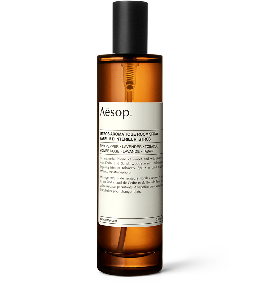 jeffontheroad-gift-ideas-home-aesop-istros-aromatique-room-spray