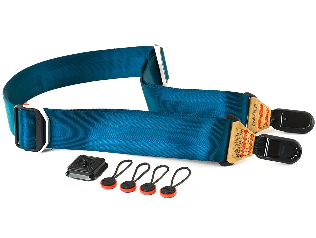 jeffontheroad-gift-ideas-photographers-youtubers-peak-design-slide-strap
