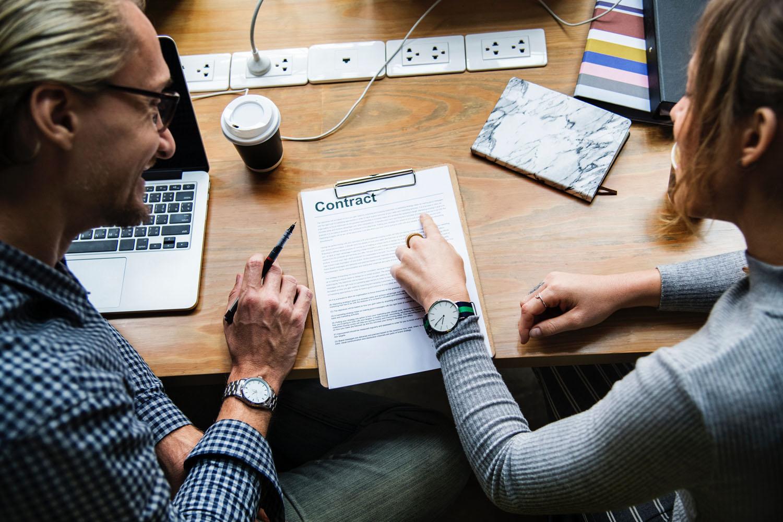 Guide Travailleur Autonome Et Entrepreneur au Québec — Jeff Frenette